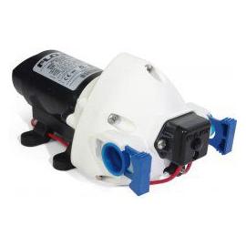 Pompe Flojet triplex R3526-144 12 V 11L/mn 3,4bars automatique