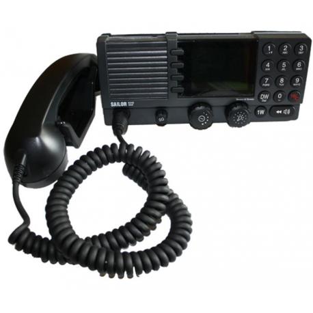 VHF SAILOR RT6248 avec combiné