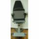 Siège de pilotage cuir noir NORSAP NS800