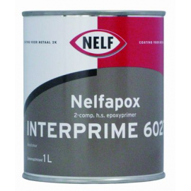 Nelfapox Interprime 6027