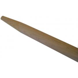 Manche en bois sans vis