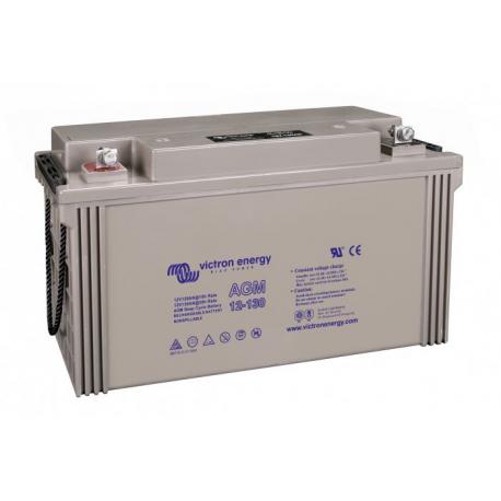 Batterie AGM victron