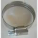 Collier de serrage inox 304