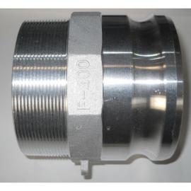Raccord aluminium kamlok
