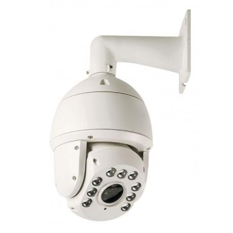 Caméra dôme PTZ A-HD avec zoom X33
