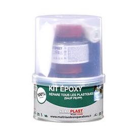 Kit de réparation époxy